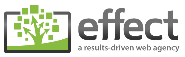 logo Effect Web Agency