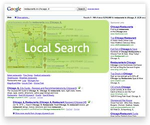 how local search works