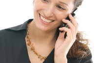 google voice with adwords banner