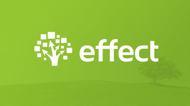 effect logo