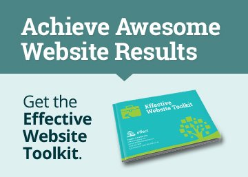 Achieve Awesome Website Results