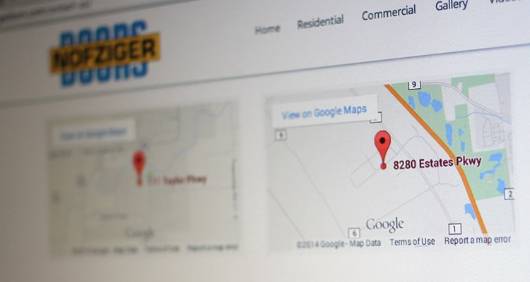 local optimization improves search results