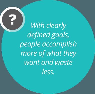 SMART goals badge