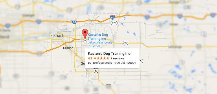 good reviews google places