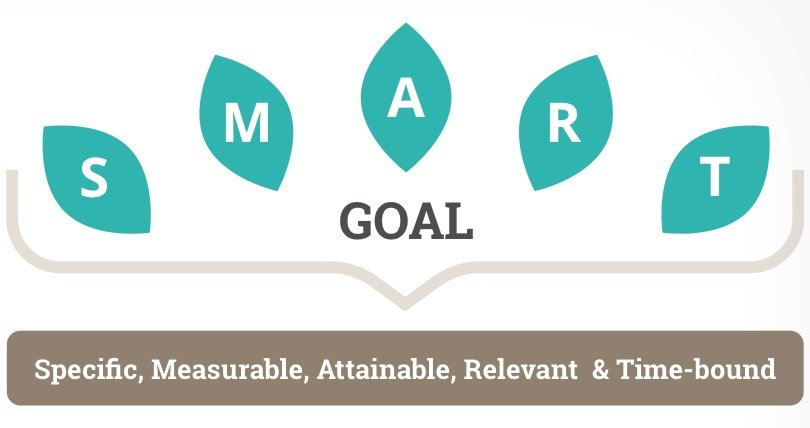 website smart goals