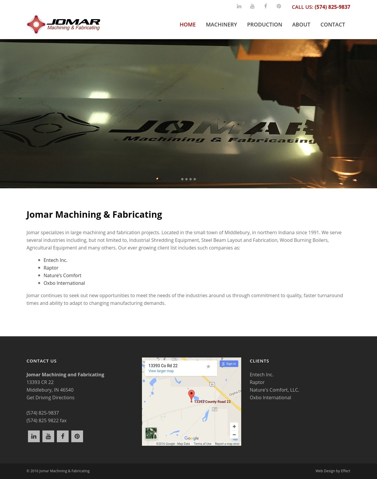 jomar site
