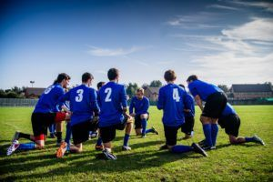 soccer coach web design effect web agency