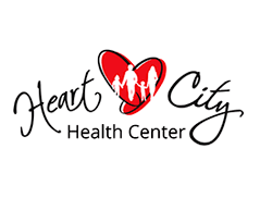 heart city logo