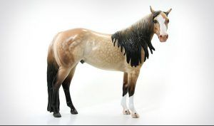 horse image from stone horses app