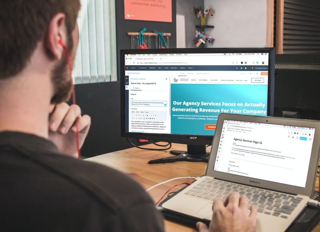 web marketing vs digital marketing